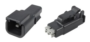 Compact High-Temp Electrical Connectors-Image