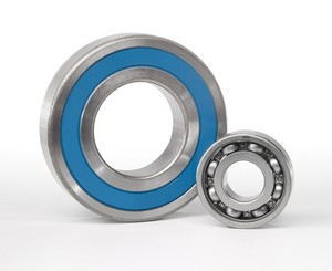 Deep Groove Ball Bearings ...MRC® HNCR-Image