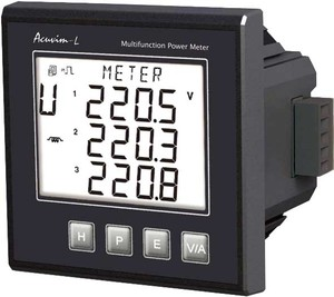 Accuenergy Power Meter-Image