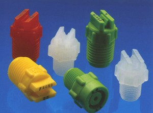 F Series - Molded Plastic Spray Nozzle-Image