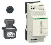 Schneider Electric XB5R Wireless Pushbutton-Image