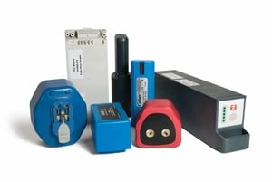 Rechargeable Battery Solutions for Communications-Image