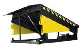 A Series High Performance Hydraulic Levelers -Image