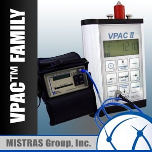 VPAC™ Valve Leak Detection/Quantification Systems-Image