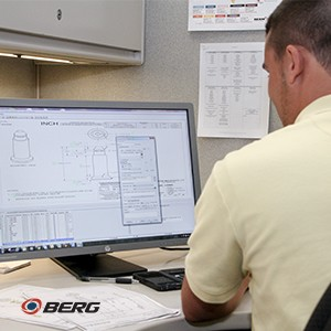 The Berg Estimating Department-Image