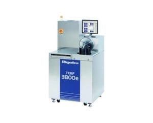 Surface contamination metrology - TXRF 3800e-Image