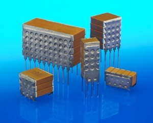 Spectrums SMPS Capacitors Receive Mil QPL Approval-Image