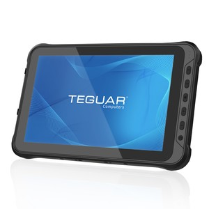 "10"" Rugged Tablet Android 9.0 &Qualcomm Snapdragon-Image"