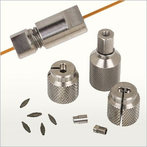 SilTite® - μ-Union Column Connectors-Image