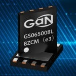 650V GaN E-HEMTs in PDFN Package Now Available-Image