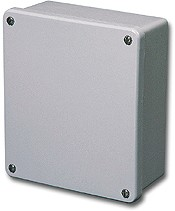 Small Junction Enclosures - F -Image