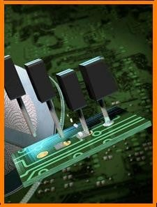 Electronics Assembly Solder Fortification Material-Image