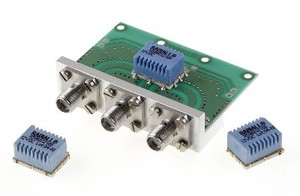 SMT Micro-miniature Coaxial Relay...-Image