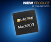 MachXO3™ Field Programmable Gate Arrays (FPGAs)-Image