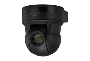 Remote Monitoring Color Video Camera-Image