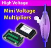 Miniature High Voltage Surface Mount Multipliers-Image