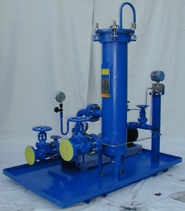 Thermal Fluid Filtration Systems -Image