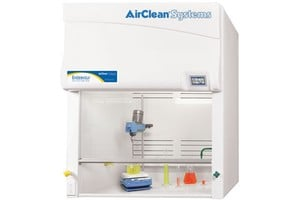 Ductless Fume Hoods for Laboratory Processing-Image