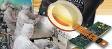 Medical Photonic Applications from ELCAN-Image
