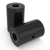 Excellent bearing stiffness and crash resistance-Image