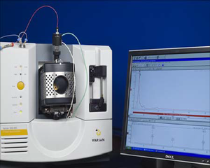 Varian 500-MS Ion Trap Mass Spectrometer-Image