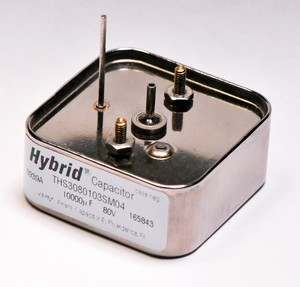 Mounting Studs for Hybrid Capacitor - Evanscaps-Image