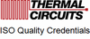 Thermal Circuits QMS Proudly Announce ISO13485 Reg-Image