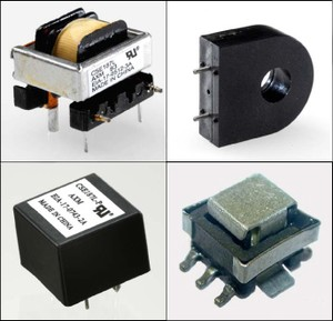 Triad Current Sense Transformers-Image