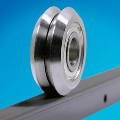 Schatz Linear Motion Guide Wheel Bearings-Image