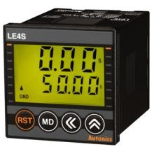 Back Light Type Digital LCD Timers-Image