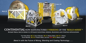 New Rollo-Mixer Batch Mixer Micro Site -Image
