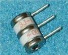 3J-Series Gas Tube Arresters-Image