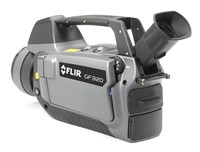 Infrared Cameras For Fast Gas Leak Detection-Image