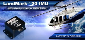 LandMark™ 20 IMU - Low Noise MEMS IMU-Image
