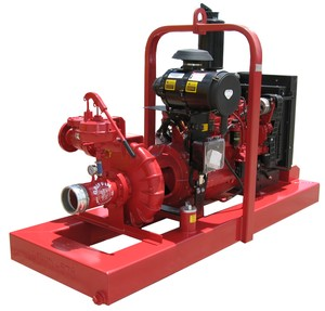 High Pressure Portable Jet Pumps from Griffin Pump-Image
