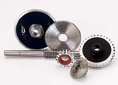 Gears from WM Berg-Image