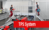TPS – the Stairway/Platform System from item-Image