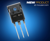 Industry's First 900V SiC MOSFET from Cree-Image