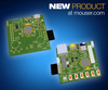 Microchip Bluetooth Starter Kit from Mouser-Image