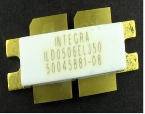 ILD0506EL350 High Power Pulsed Transistor-Image