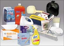 10,000 New Janitorial Products!-Image