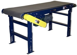 40SB, Low Profile, Slider Belt Conveyor-Image