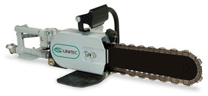 PowerGrit Air Chain Saw-Image