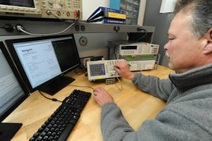 Electronic Instrumentation - Calibration & Repair -Image