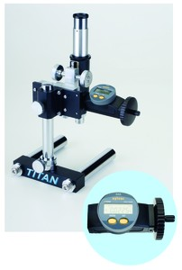 Economical X Axis Measuring Microscope-Image