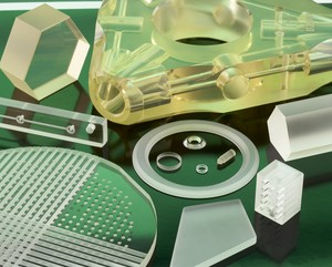 Technical Glass Components-Image