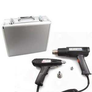 New Heat Gun Kit from Steinel-Image