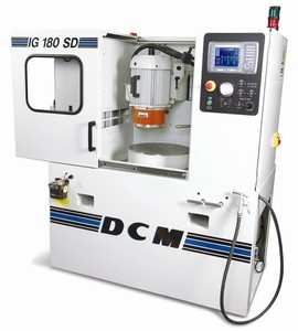 DCM Blanchard Style Rotary Grinder - IG 180 SD -Image