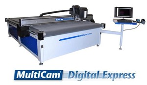 Digital Express - Finishing Made Affordable!-Image