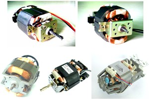 Custom AC Motors-Image